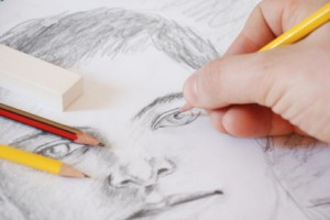 Drawing for the Absolute Beginner Drawing
